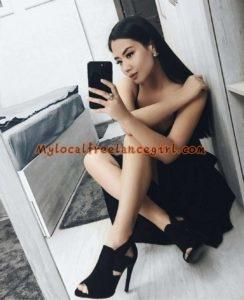 USJ Escort – Sara – Kazakhstan Freelance Escort Girl – Rm410