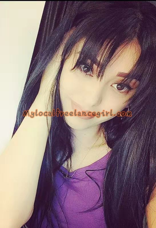 Escort Subang Jaya - Russian Freelance Girl