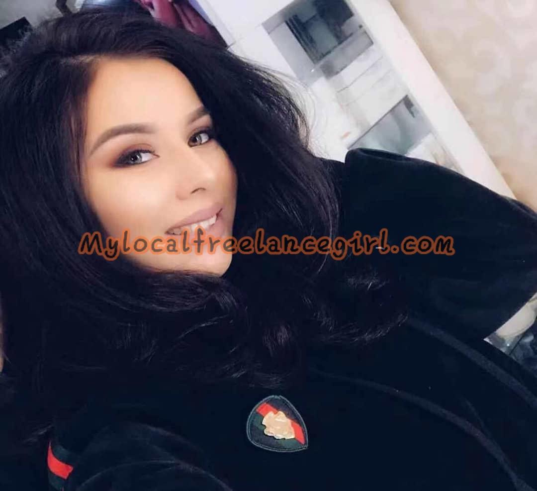 Seksyen 13 PJ Escort - Russian Freelance Escort Girl - Selina(2)