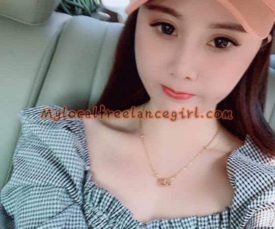 Kuala Lumpur Escort - TingTing - KL PJ Escort - China Freelance Girl