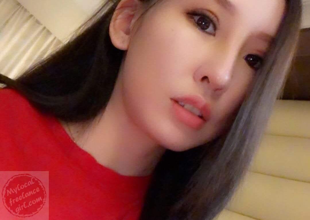 KL Escort Girl - Tara - Japanese Freelance Escort Girl - RM370