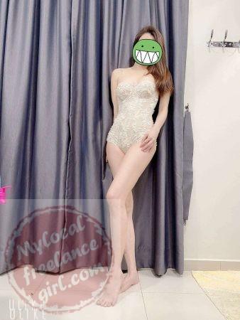 Subang Escort – SUKA – Vietnamese Freelance Escort Girl – Rm290