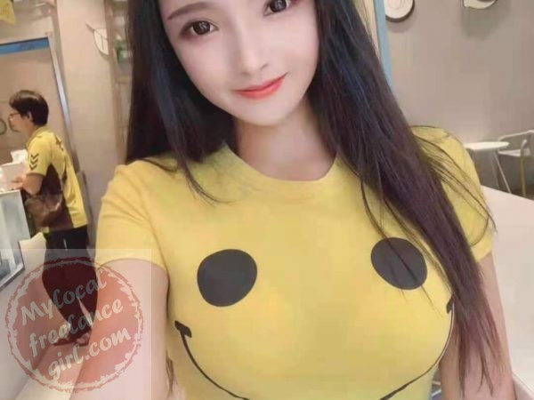 USJ Escort – Lucy – China Freelance – Kuala Lumpur Escort – Rm370
