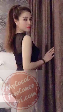 KL Call Girl - Angel - Vietnamese Freelance Escort Girl In Subang Jaya.