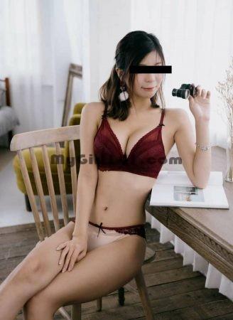 Subang Jaya Escort – YOYO – Local Chinese Freelance Girl – RM370