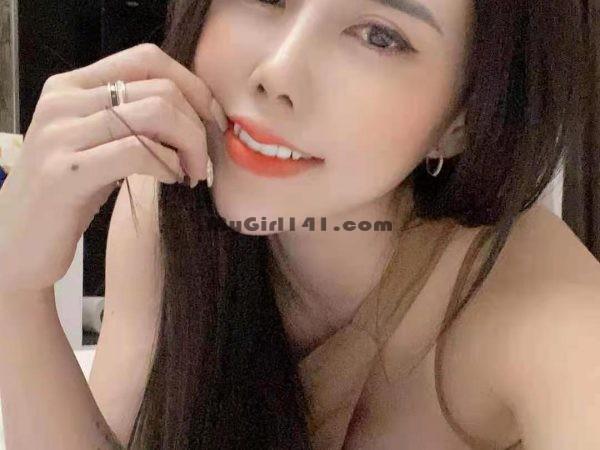 KL Escort Vietnamese - Sandy - Vietnamese Sexy Model Look In USJ - RM280