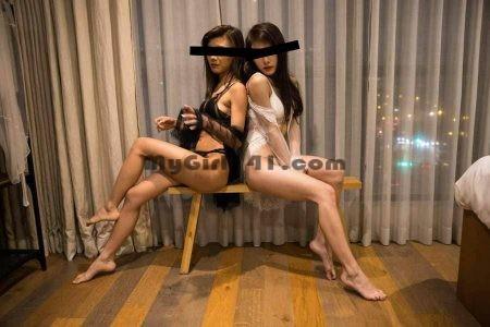 Subang Escort - MIKI-JOJO - Threesome - 双飞 - RM740