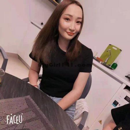 KL Call Girl – Enjii – Korean Freelance Escort Girl