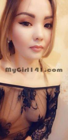 KL Call Girl - Mika - Kazakhstan Freelance Escort Girl